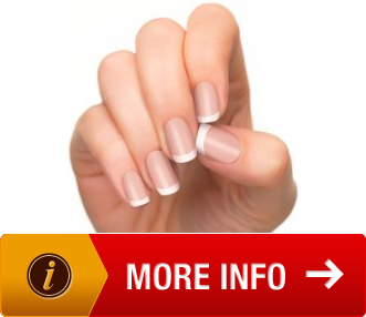 Incoco nail polish strips french manicure
